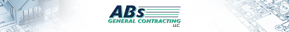 ABs General Contracting Masthead